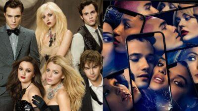 Sondage : vas-tu regarder le reboot de Gossip Girl ?