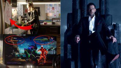Lucifer : ces détails que vous n'aviez jamais remarqués dans la série