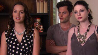 Gossip Girl : alerte, le fils d'un perso culte de la série originale débarque dans le reboot