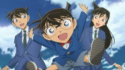 Détective Conan : Netflix annonce l'arrivée de l'anime sur sa plateforme