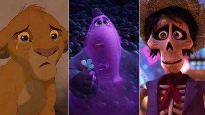 Sondage : si tu pouvais ressusciter un personnage de Disney/Pixar, ça serait qui ?