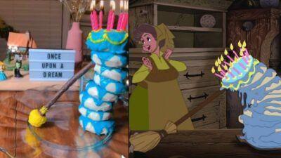Disney : elle recrée les plats des dessins animés cultes et le résultat est complètement fou