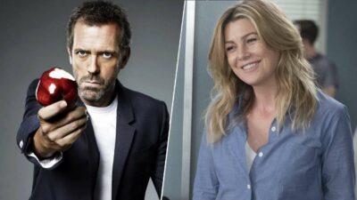 Quiz : ces 3 infos sur toi détermineront si tu es plus le Dr House ou Meredith de Grey's Anatomy