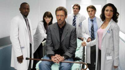 Dr House : seul un vrai fan de la série aura 5/5 à ce quiz