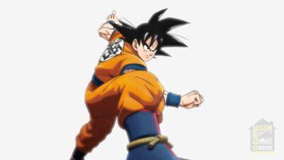 Dragon Ball Super : le nouveau film se dévoile à travers des images inédites