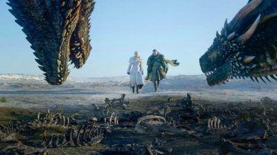 Sondage : quelle est la meilleure saison de Game of Thrones ?