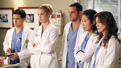Grey's Anatomy : Ellen Pompeo confie que le cast d'origine lui manque, «on s'amusait bcp à l'époque»