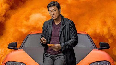Fast and Furious 9 : comment le retour de Han a été gardé secret