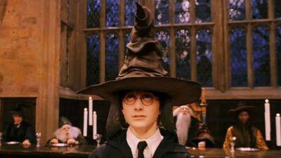 Sondage Harry Potter : vote pour la Maison de Poudlard où tu ne voudrais surtout pas aller