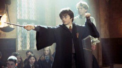 Harry Potter : top 5 des sortilèges dont on aimerait se servir dans la vraie vie