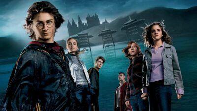 Harry Potter et la Coupe de feu : 10 secrets de tournage qui vous feront voir le film autrement