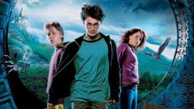 Harry Potter : un énorme marathon des 8 films de la saga vous attend au Grand Rex