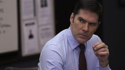 Esprits Criminels : cette théorie sur Hotch qui vous fera voir le personnage autrement