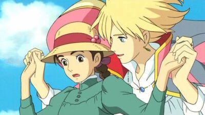 Le Château Ambulant : seul un vrai fan de Ghibli aura 10/10 à ce quiz