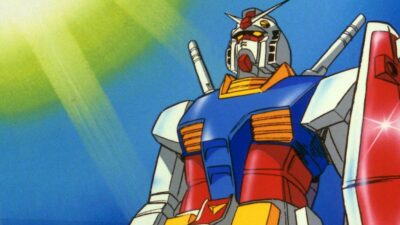 Gundam : seul un vrai fan de l'anime aura tout bon à ce quiz