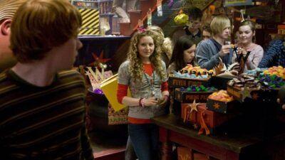 Harry Potter : Jessie Cave (Lavande) dénonce la pression sur son corps subie pendant le tournage