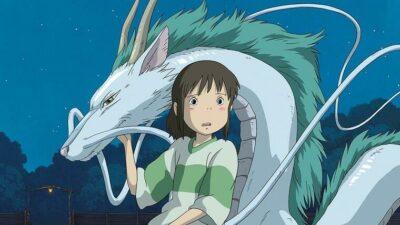 Quiz : Impossible d'avoir 5/5 à ce quiz sur le voyage de Chihiro