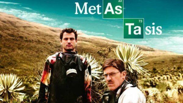 metastasis-1 Breaking Bad