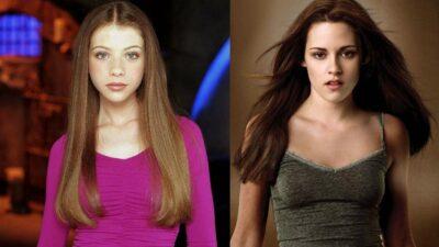 Buffy contre les vampires : le saviez-vous ? Michelle Trachtenberg (Dawn) aurait pu jouer Bella Swan dans Twilight