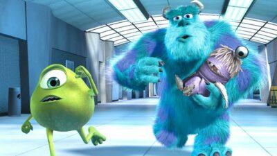 Ce quiz Monstres et Cie te dira si tu mérites de travailler avec Bob et Sulli