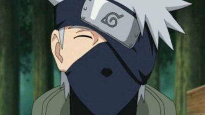 Naruto : le quiz le plus dur du monde sur Kakashi Hatake