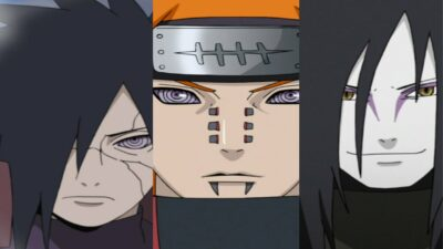Quiz : balance ton signe astro, on te dira quel méchant de Naruto tu es
