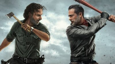 Quiz : ces 3 infos sur toi détermineront si t'es plus Rick ou Negan de The Walking Dead