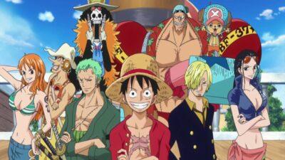 Quiz : seul un vrai fan de One Piece saura quel perso a dit cette réplique