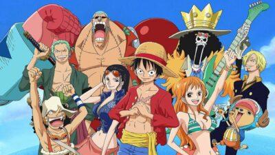 One Piece : impossible d'avoir 5/5 à ce vrai ou faux sur les rôles des Mugiwara