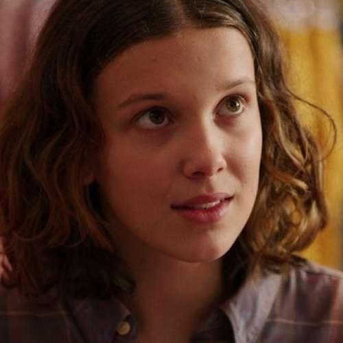 Eleven (Stranger Thinhgs)