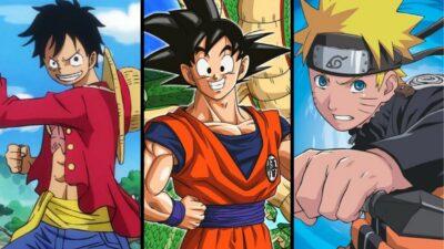 Manga Day : top 10 des mangas les plus vendus de tous les temps