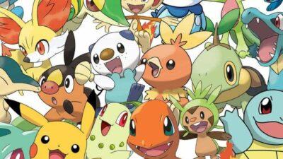 Quiz : seul un vrai fan de Pokémon saura dire si ce Pokémon existe vraiment