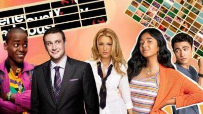Seul un vrai fan saura retrouver quelles séries se cachent derrière ces puzzles #Saison3