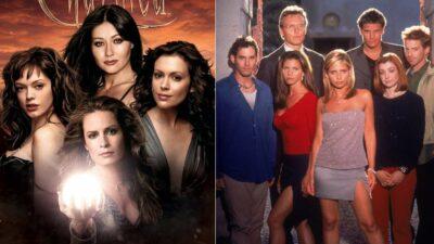 Quiz : ce perso appartient-il à Charmed ou Buffy Contre les Vampires ?