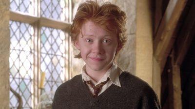 Harry Potter : pourquoi Rupert Grint a envisagé de quitter la saga après le tournage de La Coupe de Feu