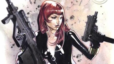 Black Widow: 5 choses à savoir sur le personnage de Natasha Romanoff dans les comics