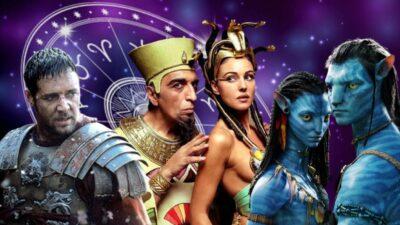 Donne nous ton signe astro, on te dira à quel film culte des années 2000 tu appartiens