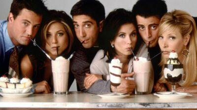 Quiz : réponds à ces questions, on te dira quel fan de Friends tu es
