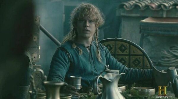 Sigurd Vikings