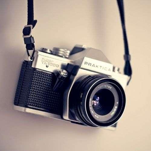 Ton appareil photo