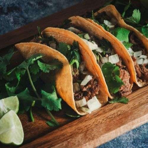 Des tacos