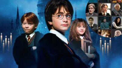 Harry Potter : seras-tu capable de retrouver ces personnages grâce à leur nom ?