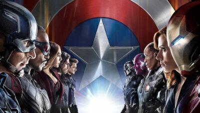 Captain America, Civil War : seul un vrai fan aura 10/10 à ce quiz sur le film
