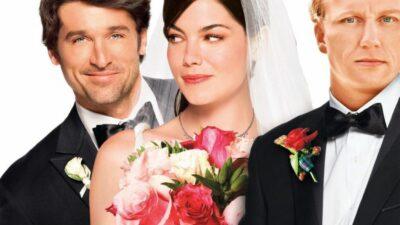 5 clichés qui apparaissent dans toutes les comédies romantiques
