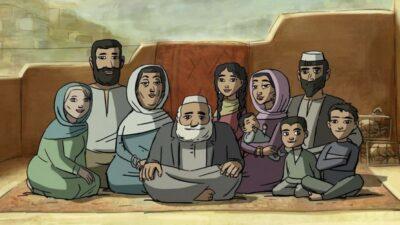 Ma famille afghane: Michaela Pavlátová, «Le film parle avant tout d'humanité, de courage et de tolérance» (INTERVIEW)