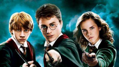 Harry Potter : cette intrigue vient-elle des livres, des films ou des deux ?