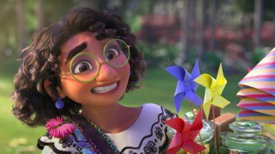 Encanto: une bande-annonce magique et colorée pour le nouveau Disney
