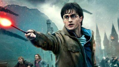 Harry Potter : Daniel Radcliffe dévoile ses films préférés de la saga
