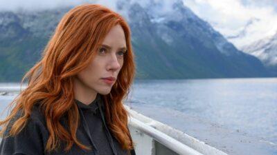 Black Widow: Scarlett Johansson a le sentiment d'en avoir fini avec Natasha Romanoff