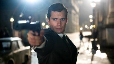 Argylle: Matthew Vaughn annonce un nouveau film d'espionnage avec Henry Cavill